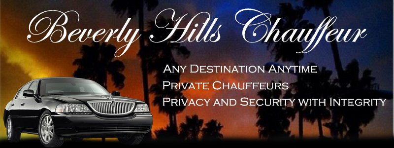 chauffeur on call services